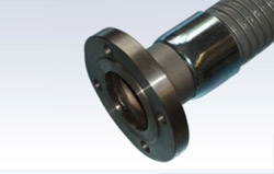 Stainless steel A.S.A 150 R/F flange